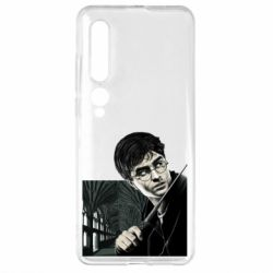 Чехол для Xiaomi Mi10/10 Pro Harry Potter