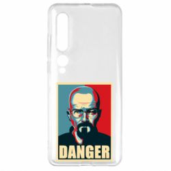 Чехол для Xiaomi Mi10/10 Pro Heisenberg Danger