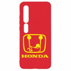 Чехол для Xiaomi Mi10/10 Pro Honda
