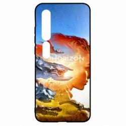 Чехол для Xiaomi Mi10/10 Pro Horizon Zero Dawn art