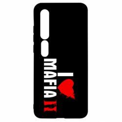 Чехол для Xiaomi Mi10/10 Pro I love Mafia 2