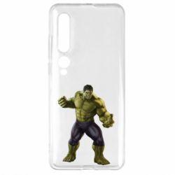 Чехол для Xiaomi Mi10/10 Pro Incredible Hulk 2