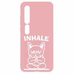Чехол для Xiaomi Mi10/10 Pro Inhale