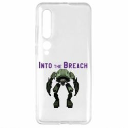 Чехол для Xiaomi Mi10/10 Pro Into the Breach roboi