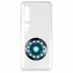 Чехол для Xiaomi Mi10/10 Pro Iron Man Device