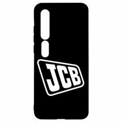 Чехол для Xiaomi Mi10/10 Pro JCB