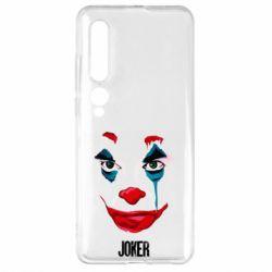 Чехол для Xiaomi Mi10/10 Pro Joker face