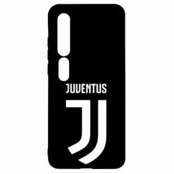 Чехол для Xiaomi Mi10/10 Pro Juventus Logo