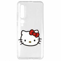 Чехол для Xiaomi Mi10/10 Pro Kitty