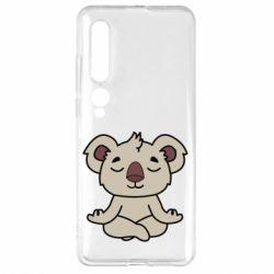 Чехол для Xiaomi Mi10/10 Pro Koala