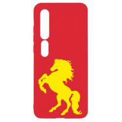 Чехол для Xiaomi Mi10/10 Pro Конь