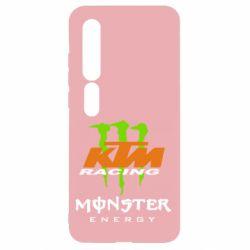 Чехол для Xiaomi Mi10/10 Pro KTM Monster Enegry