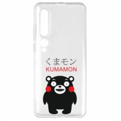 Чехол для Xiaomi Mi10/10 Pro Kumamon