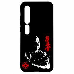 Чехол для Xiaomi Mi10/10 Pro Kyokushin Kanku logo