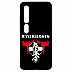 Чехол для Xiaomi Mi10/10 Pro Kyokushin