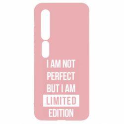 Чехол для Xiaomi Mi10/10 Pro Limited edition
