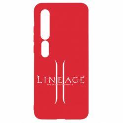Чехол для Xiaomi Mi10/10 Pro Lineage ll