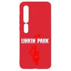 Чехол для Xiaomi Mi10/10 Pro Linkin Park Album
