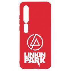 Чехол для Xiaomi Mi10/10 Pro Linkin Park