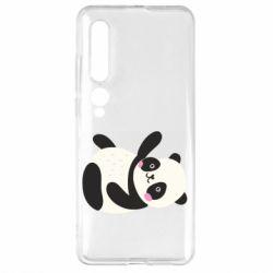 Чехол для Xiaomi Mi10/10 Pro Little panda