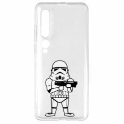 Чехол для Xiaomi Mi10/10 Pro Little Stormtrooper