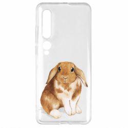 Чехол для Xiaomi Mi10/10 Pro Маленький кролик