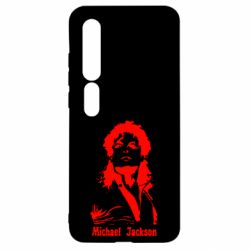 Чехол для Xiaomi Mi10/10 Pro Майкл Джексон
