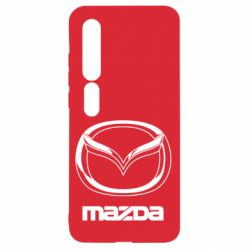Чехол для Xiaomi Mi10/10 Pro Mazda Logo
