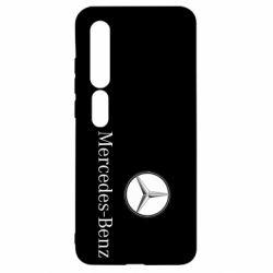 Чехол для Xiaomi Mi10/10 Pro Mercedes-Benz Logo