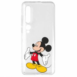 Чехол для Xiaomi Mi10/10 Pro Mickey Mouse