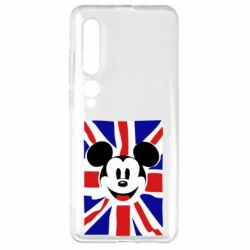 Чехол для Xiaomi Mi10/10 Pro Mickey Swag