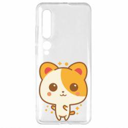 Чехол для Xiaomi Mi10/10 Pro Милая кися