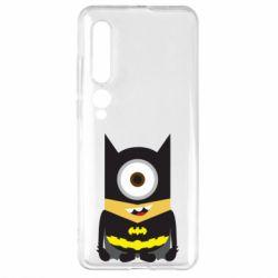 Чехол для Xiaomi Mi10/10 Pro Minion Batman