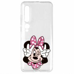 Чехол для Xiaomi Mi10/10 Pro Minnie Mouse