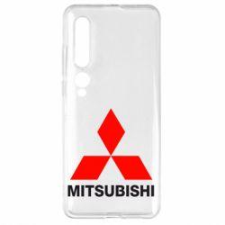 Чехол для Xiaomi Mi10/10 Pro Mitsubishi small