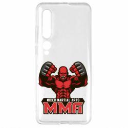 Чехол для Xiaomi Mi10/10 Pro MMA Fighter 2