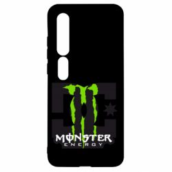 Чехол для Xiaomi Mi10/10 Pro Monster Energy DC