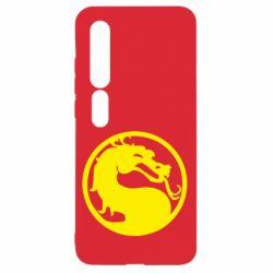 Чехол для Xiaomi Mi10/10 Pro Mortal Combat