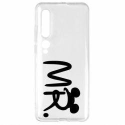 Чехол для Xiaomi Mi10/10 Pro Mr.