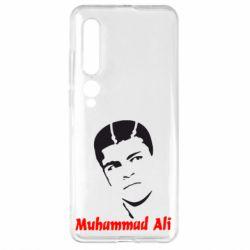 Чехол для Xiaomi Mi10/10 Pro Muhammad Ali