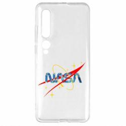 Чехол для Xiaomi Mi10/10 Pro Nasa Wan Gogh