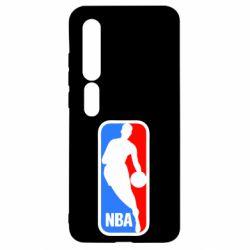 Чехол для Xiaomi Mi10/10 Pro NBA