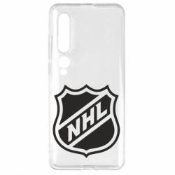 Чехол для Xiaomi Mi10/10 Pro NHL