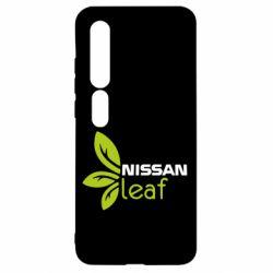 Чехол для Xiaomi Mi10/10 Pro Nissa Leaf