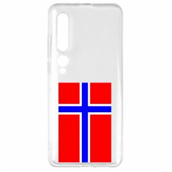 Чехол для Xiaomi Mi10/10 Pro Норвегія