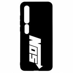 Чехол для Xiaomi Mi10/10 Pro Nos