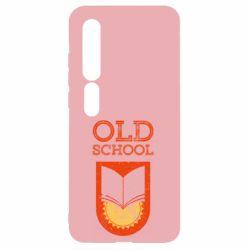 Чехол для Xiaomi Mi10/10 Pro Old school