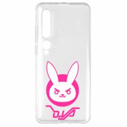 Чехол для Xiaomi Mi10/10 Pro Overwatch dva rabbit