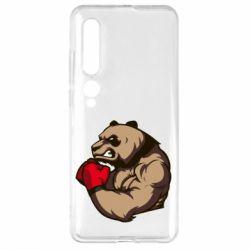 Чехол для Xiaomi Mi10/10 Pro Panda Boxing