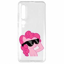 Чехол для Xiaomi Mi10/10 Pro Pinkie Pie Cool